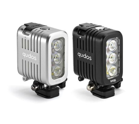 Lampka do GoPro Knog Qudos Action Light